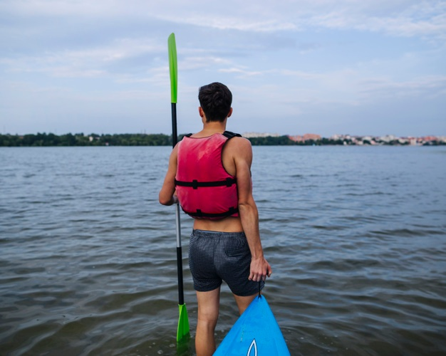 The best conditions for adrenaline activities