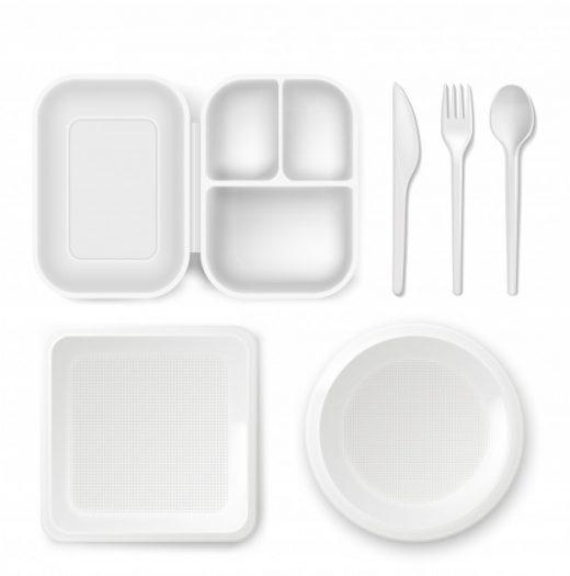 Plastična embalaža za živila