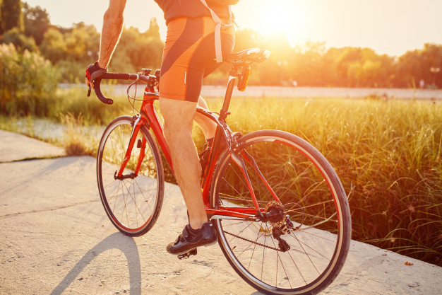 Sestavni deli kolesa