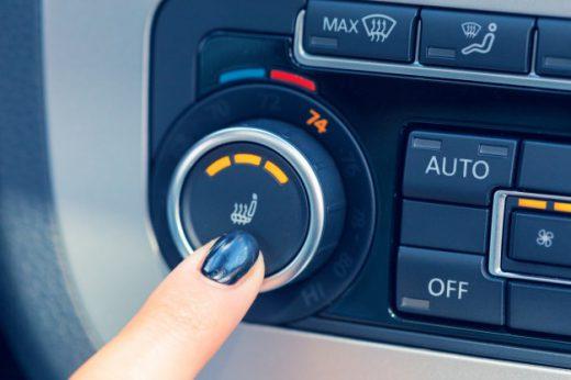 Strešna klima za avtodom 2
